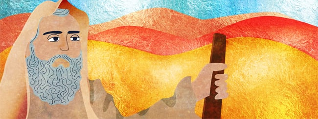 Parshah (Weekly Torah): Read This Week's Haftarah Companion