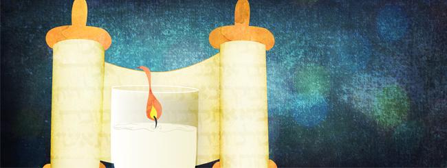 O Rebe: Uma Centelha Espiritual