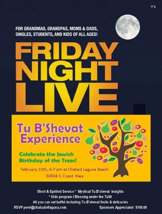 FRIDAY NIGHT LIVE tu bshvat.jpg