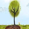 A Lição das árvores: Determinação!