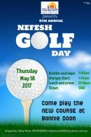 Nefesh Golf Day 2017