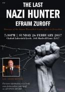 The Last Nazi Hunter