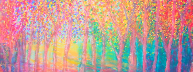 Torah Classes: The Soul of the New Year for Trees