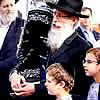 A Daughter's Unique 25th Anniversary Surprise: A New Torah