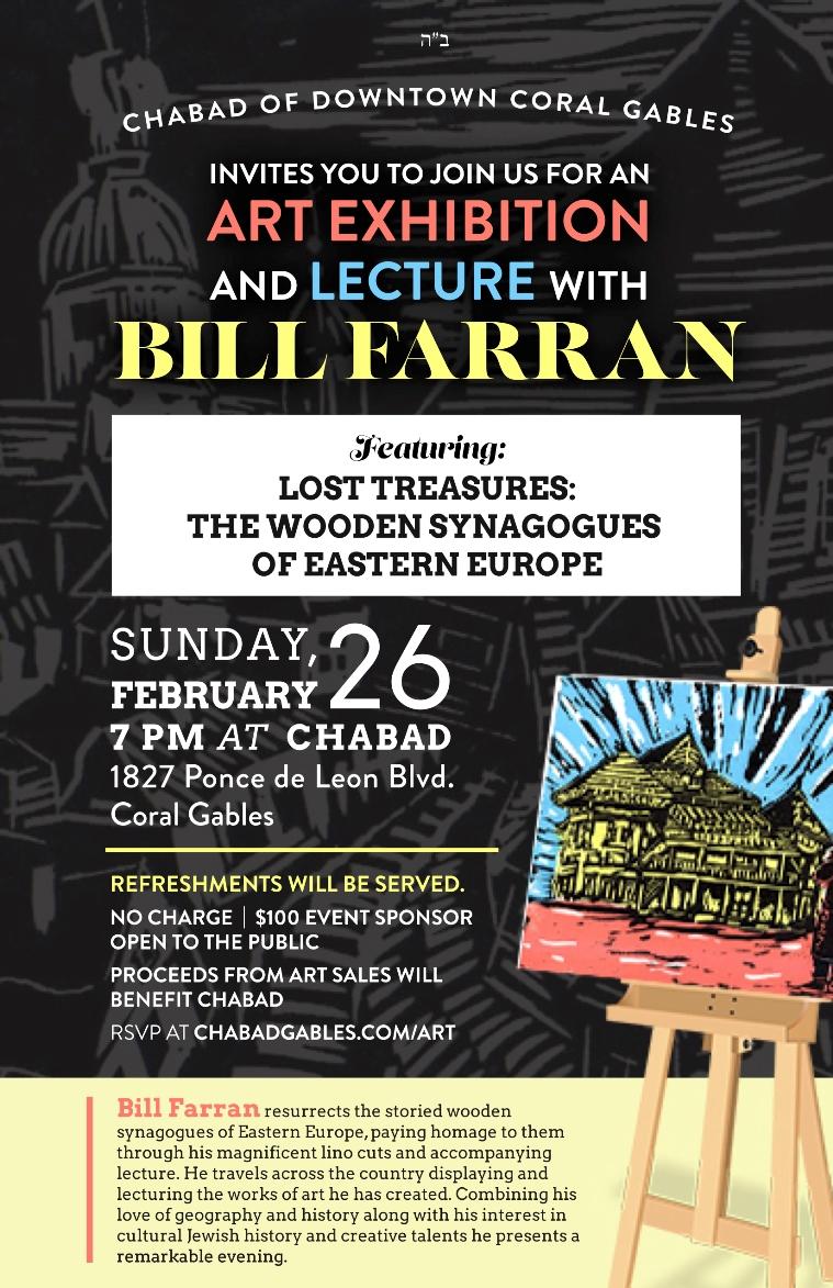Bill Farran