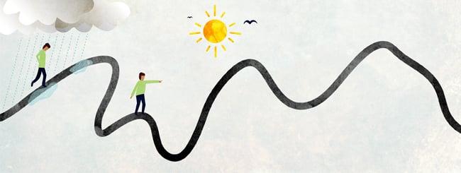 Artigos: Tempo de Sol, Tempo de Nuvens