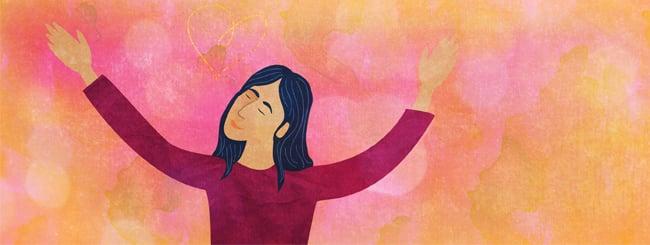 Meditation: Transforming Ourselves Through the Power of Gratitude