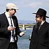 The Jewish Neo-Nazi and the Chabad Rabbi