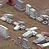 Broad Show of Support After Jewish Cemetery Vandalized in St. Louis