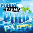 Purim Pool Party (Teens)