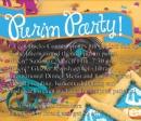Cteen Bucks County, International purim!