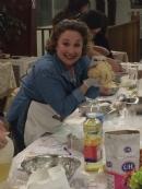 Jewish women's Circle: Kneading Spirituality