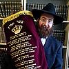 After 435 Years, Edinburgh University Gets a Torah