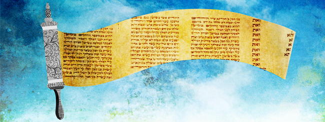 Commentaries on the Torah: Mystical Gallows