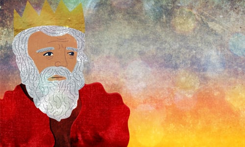 King Solomon: The Story of His Reign and Kingdom - Jewish History