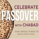 Passover Minisite