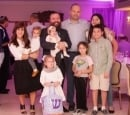 Russian American Jewish Community Chanukah Party 2016