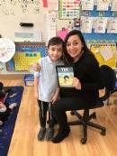 Literacy Month @ Mazel