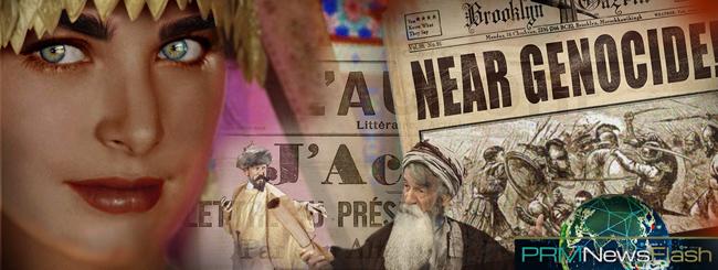 Purim: Near Genocide of Jews in Khuzistan