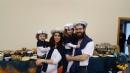 Purim at sea! 5777 - 2017