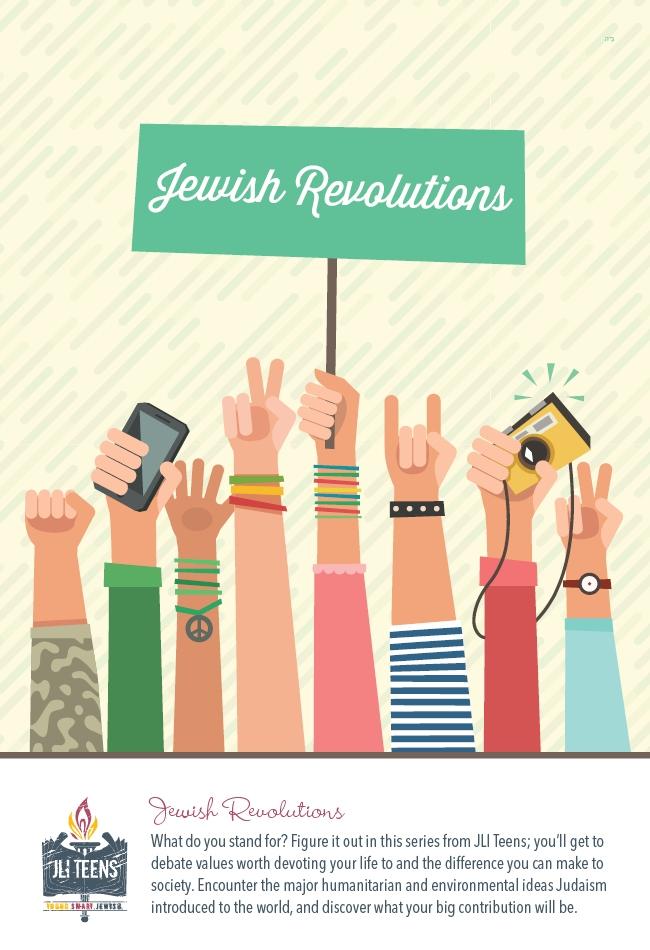 Jewish Revalutions