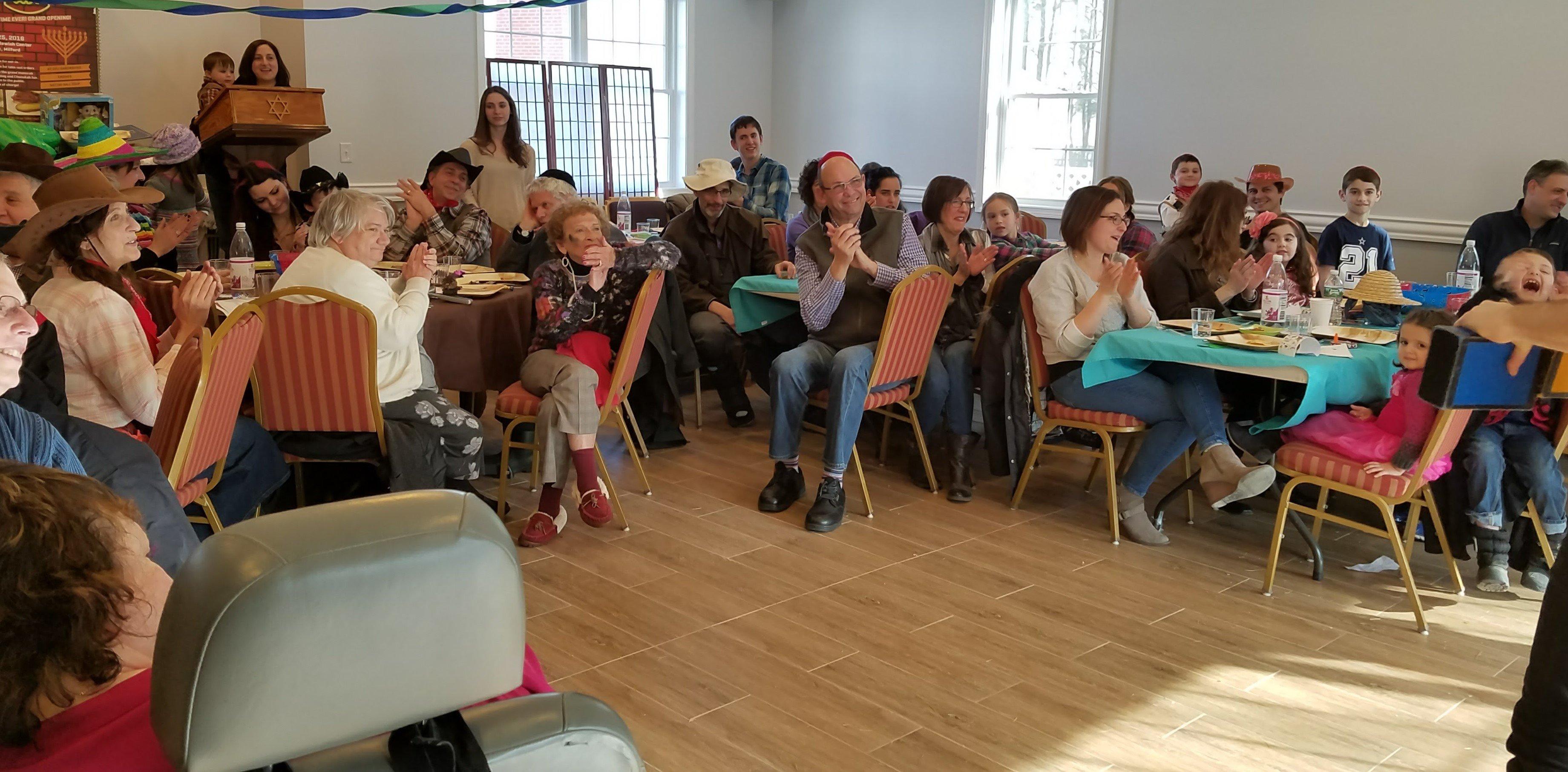 Purim crowd w-kids good.jpg