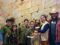 Purim Israeli Style 2017