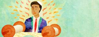 Why Is the Torah Read at Shabbat Minchah?