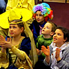 Purim Celebrations in 91 Nations: 'It's All About Authentic Joy'