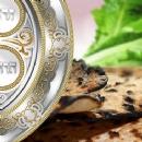 Pesach at Chabad