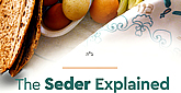 'The Seder Explained' in a Free, Four-Part Online Course