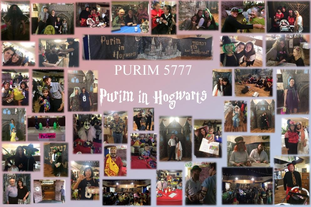 Purim 5777 Collage 993