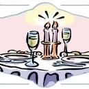 Pre-Pesach Shabbat Luncheon
