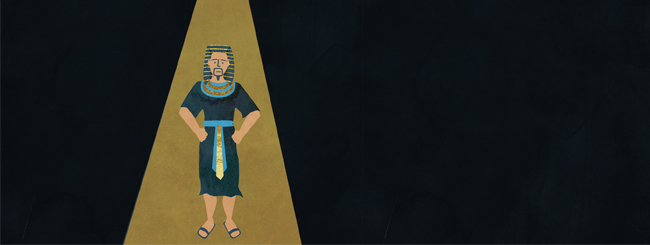 What Do You Think?: A Mini Profile of Pharaoh of the Exodus