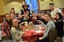 Purim Feast