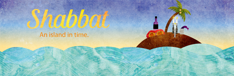 Shabbat An Island In Time Tranquility Awareness Jewish Identity