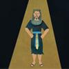 A Mini Profile of Pharaoh of the Exodus