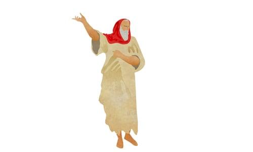 The Vision of Ezekiel - For an informed reading of Ezekiel 1