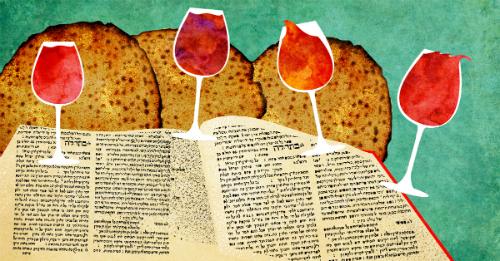 Forbidden Passover Foods List