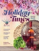 The Holiday Times: Passover 5777 - Spring 2017