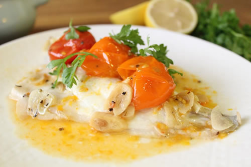 how to cook fish so it doesn t taste fishy
