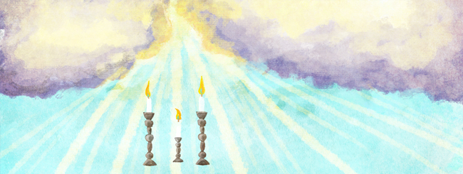 Jewish.tv: How to Do Yom Kippur