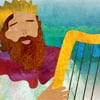 The Story of King David in the Bible