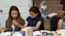 Hebrew School: Chocolate Model Seder 2017