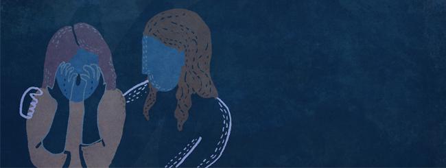 Perguntas & Respostas: O Que Eu Deveria Dizer Para Um Amigo Suicida?