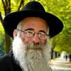Rabbi Menachem Rodal, 68, Known to Students as 'Rabbi Nature'