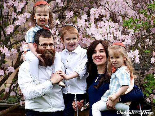 The Shechtman family