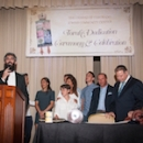 Summer Bash 2014 - Sacal Torah Dedication
