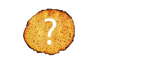 Matzo or Matzah?
