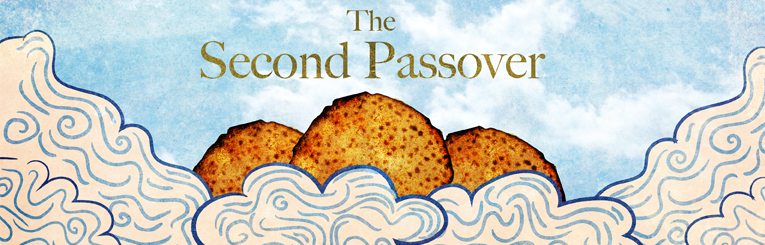 Pesach sheni the second passover pesach sheni m4hsunfo